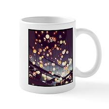 Party Light Mug