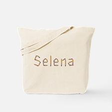 Selena Pencils Tote Bag