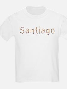 Santiago Pencils T-Shirt