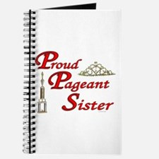 Pageant Sister Journal