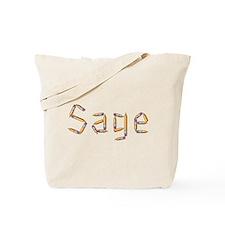 Sage Pencils Tote Bag