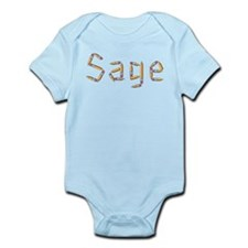 Sage Pencils Infant Bodysuit