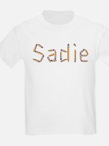 Sadie Pencils T-Shirt