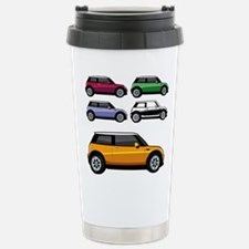 Funny Mini Travel Mug