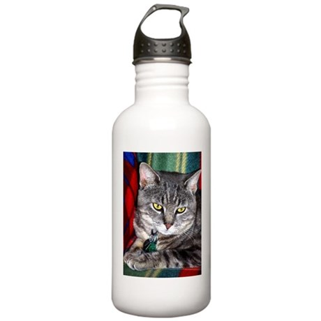 TOM CAT Stainless Water Bottle 1.0L