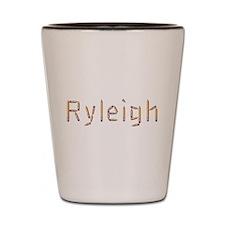 Ryleigh Pencils Shot Glass