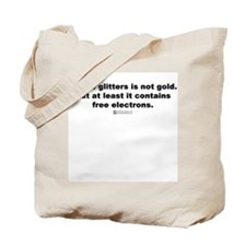 All that glitters -  Tote Bag