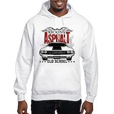 Kicking Asphalt - Challenger Hoodie