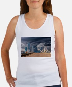 Storms Brewin TGP_6205.jpg Women's Tank Top