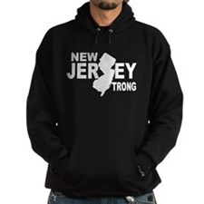 New jersey Strong Hoodie