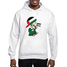 Unique Intifada Hoodie