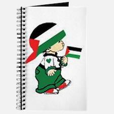 Unique Palestinian Journal