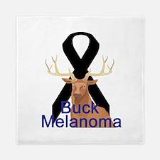 buck-melanoma.png Queen Duvet