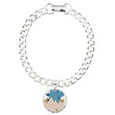 Baby Stegoceras Dinosaur Bracelet