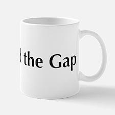 Mind the Gap Mugs