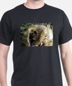 Prickly Subject T-Shirt