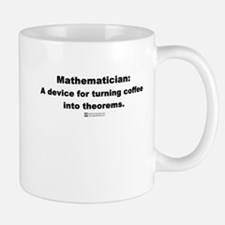3-math def 2 shirt Mugs