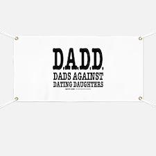 DADD Banner