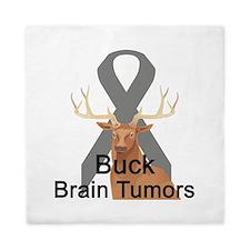 buck-brain-tumors.png Queen Duvet