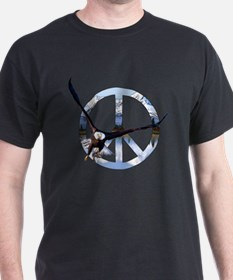 Peace Eagle T-Shirt