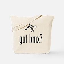 BMX Tote Bag