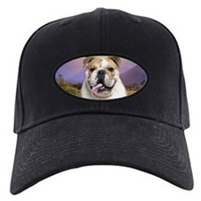 Bulldog Meadow Baseball Hat
