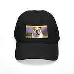 Bulldog Meadow Black Cap