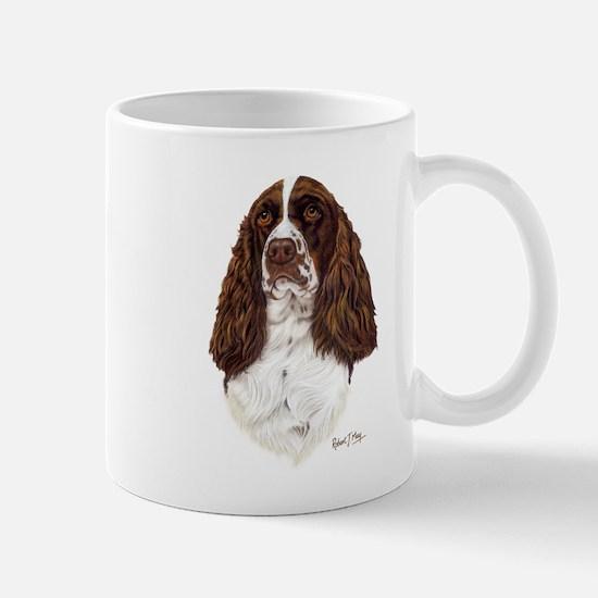 Cute English springer spaniel Mug