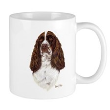 Cute English springer spaniel Mug