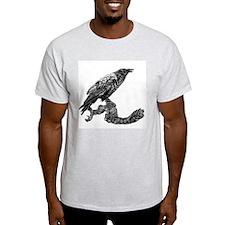3-raven T-Shirt