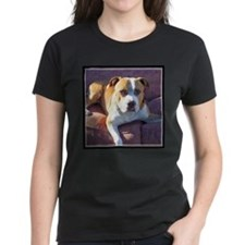 Pitbull Dog Tee