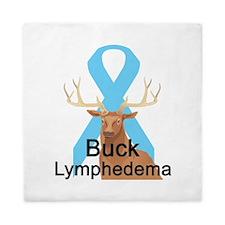 buck-lymphedema.png Queen Duvet