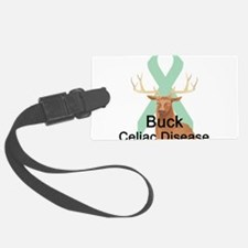buck-celiac-disease.png Luggage Tag