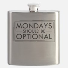 Mondays Should Be Optional Flask