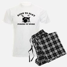Cool Drums gift items Pajamas