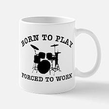 Cool Drums gift items Mug
