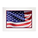 Old Glory Today 5'x7'Area Rug