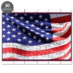 Old Glory Today Puzzle