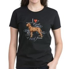 Wirehaired Vizsla Tee