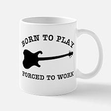 Cool Electric guitar gift items Mug