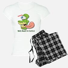 Belly Beast Pajamas