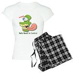 Belly Beast Women's Light Pajamas