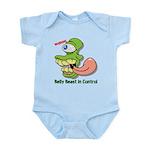 Belly Beast Infant Bodysuit