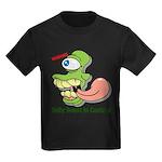 Belly Beast Kids Dark T-Shirt