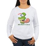 Belly Beast Women's Long Sleeve T-Shirt