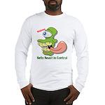 Belly Beast Long Sleeve T-Shirt