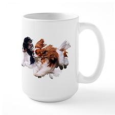 Lily & Rosie, Running Mug