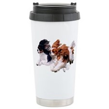 Lily & Rosie, Running Travel Mug