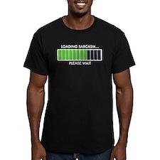 Loading Sarcasm T-Shirts T