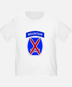 10th MOUNTAIN DIVISION T